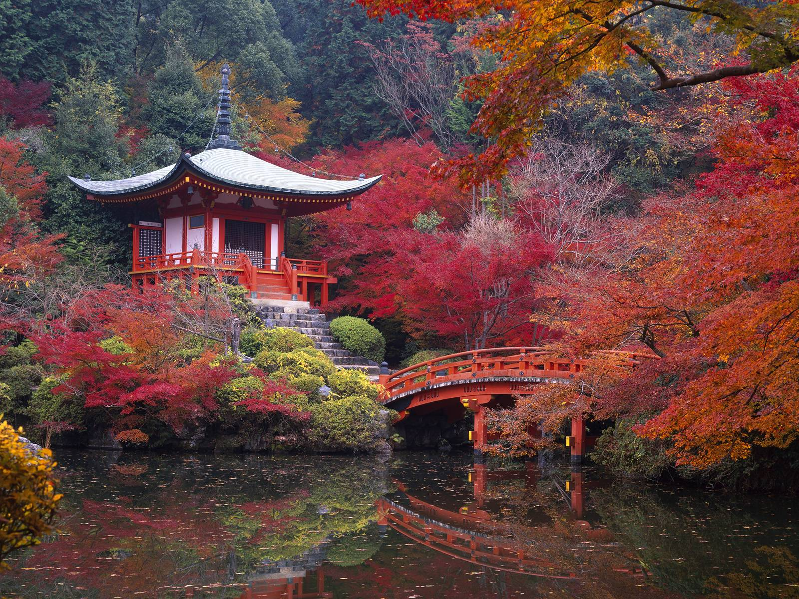 Daigo-ji buddhista templom (Japán)