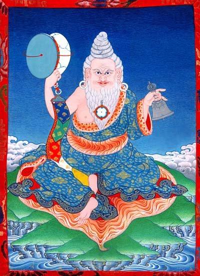 Rang-rig Togden