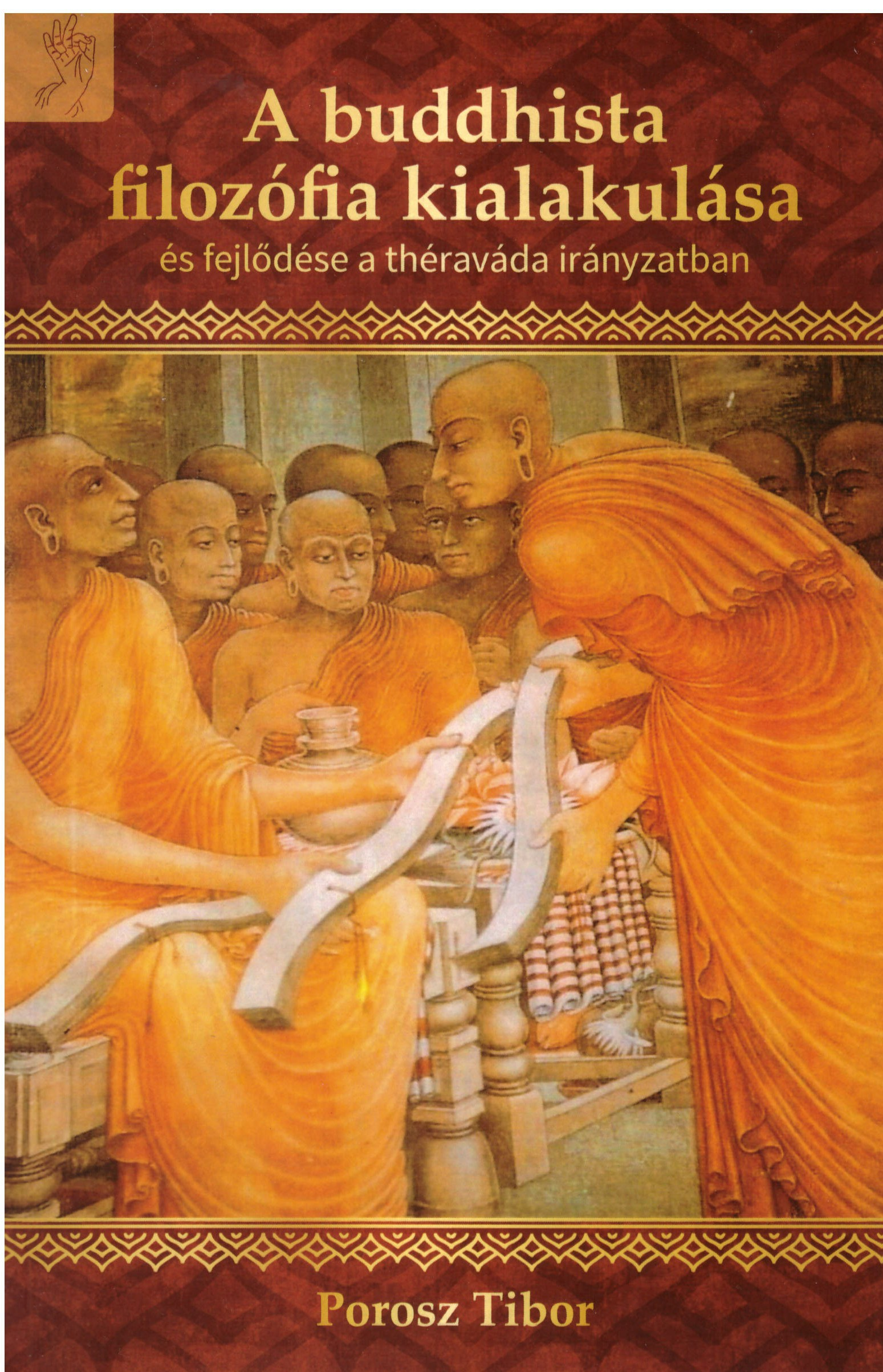 A buddhista filozófia kialakulása