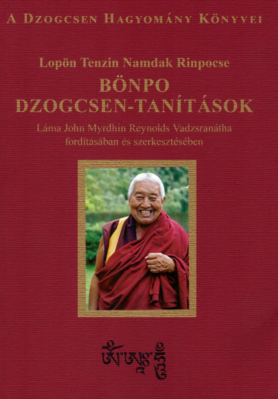Bönpo Dzogcsen-tanítások
