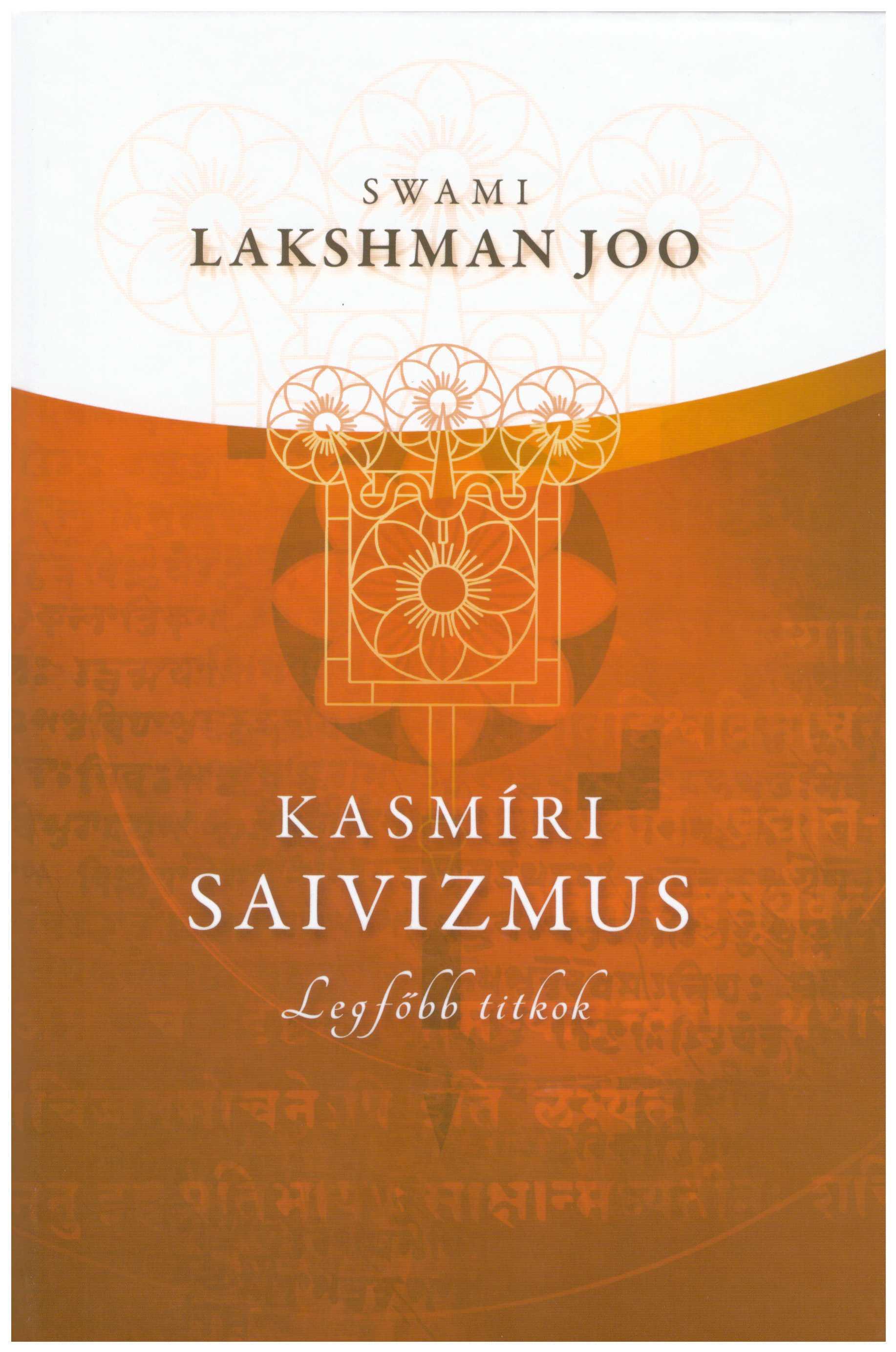 Kasmíri Saivizmus