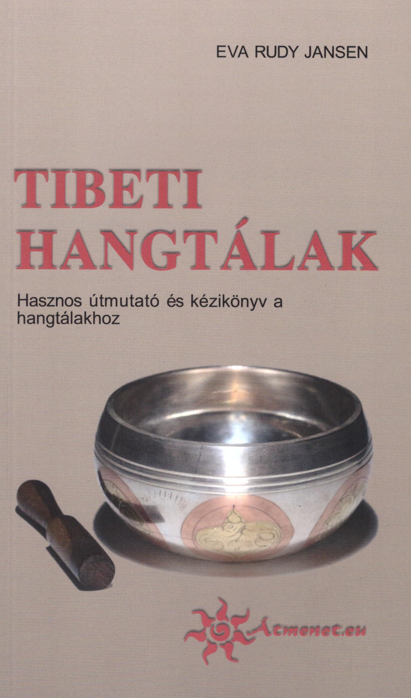 Tibeti hangtálak