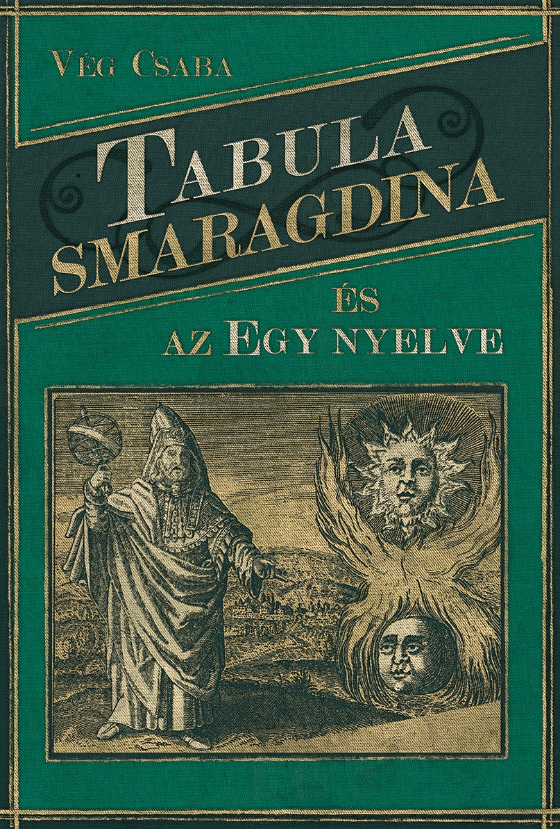 Tabula smaragdina és az Egy nyelve