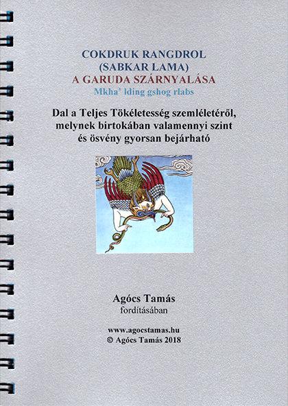 A Garuda Szárnyalása