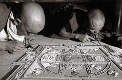 Tibet Mozi