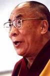 Őszentsége a XIV. Dalai Láma