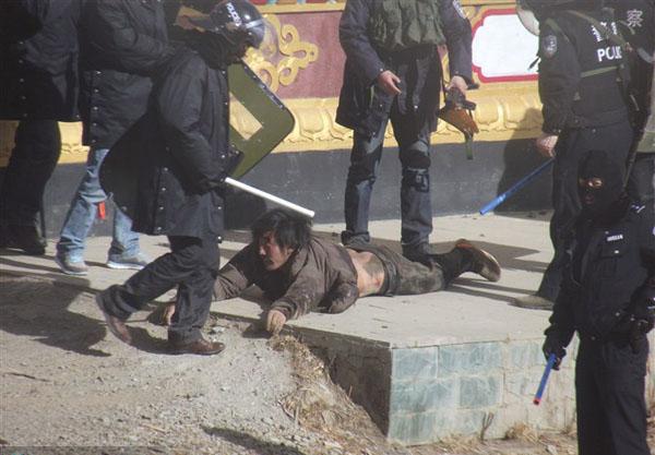 Világméretű virrasztás Tibetért szerdán - Budapesten a Sambhalában is